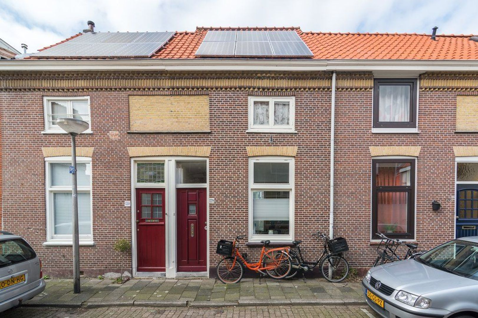 Westerstraat 128, Delft foto-0