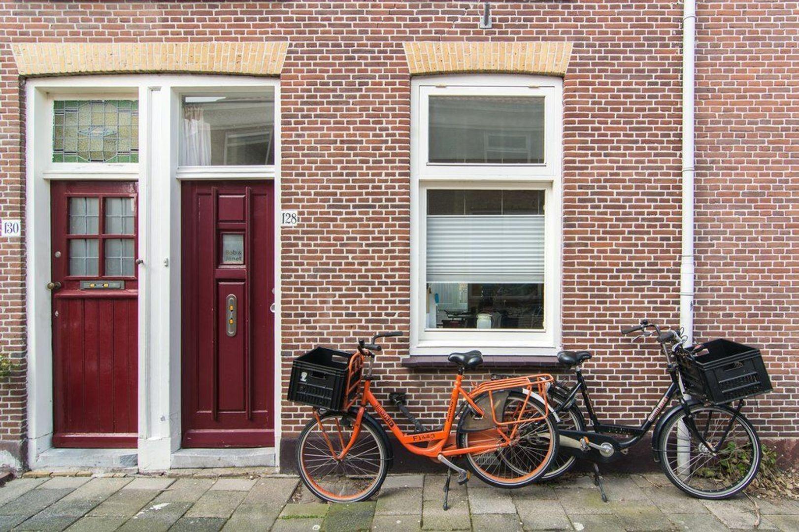Westerstraat 128, Delft foto-1