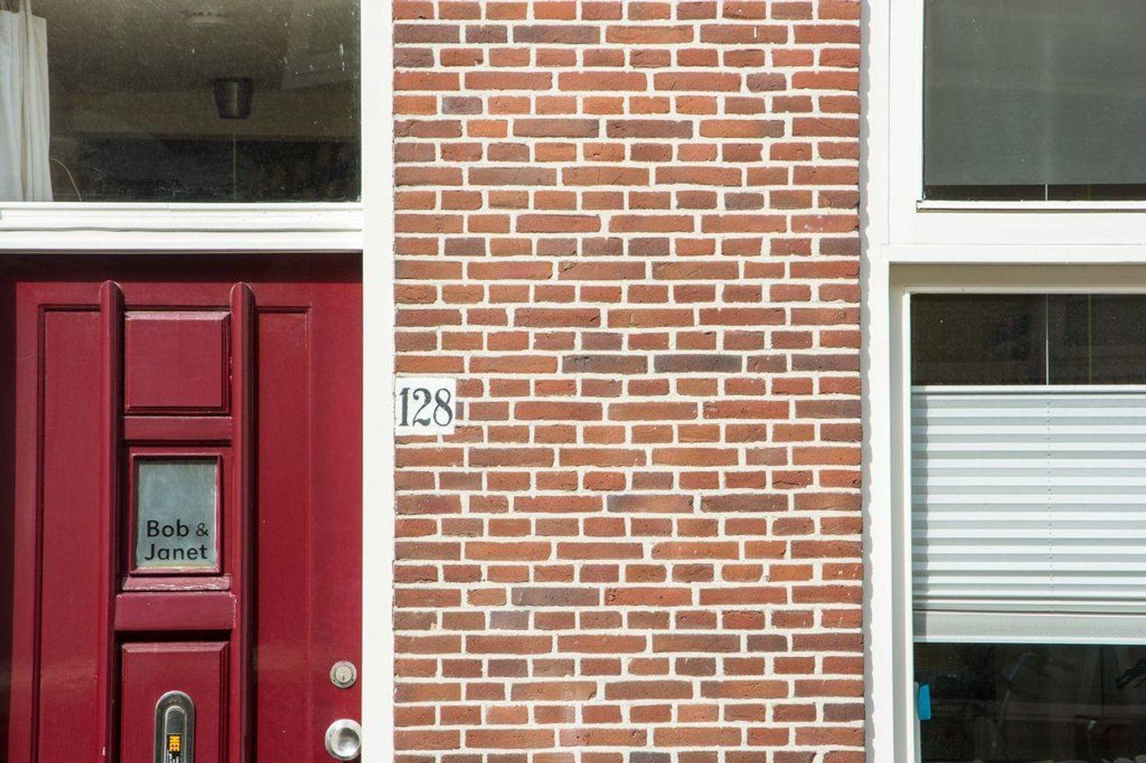 Westerstraat 128, Delft foto-2