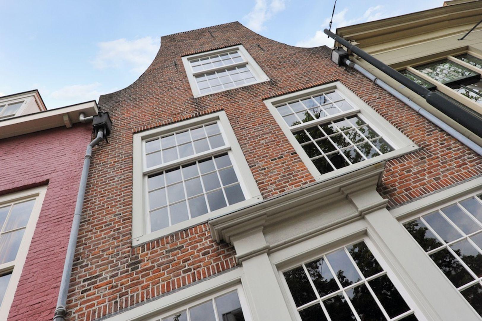 Achterom 6, Delft foto-4