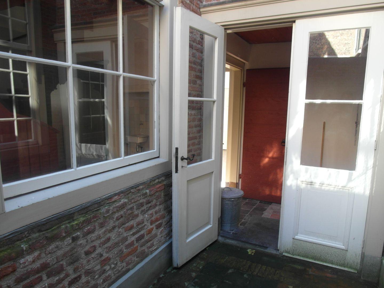 Achterom 6, Delft foto-21