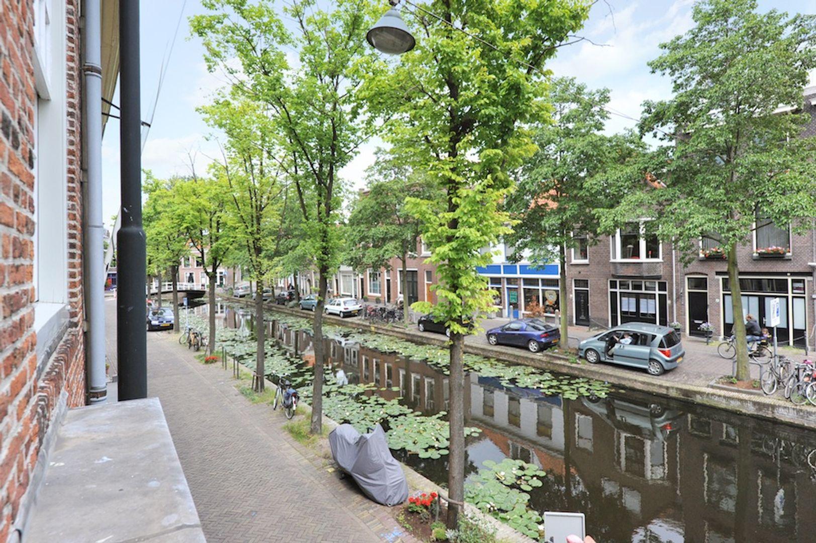 Achterom 6, Delft foto-36