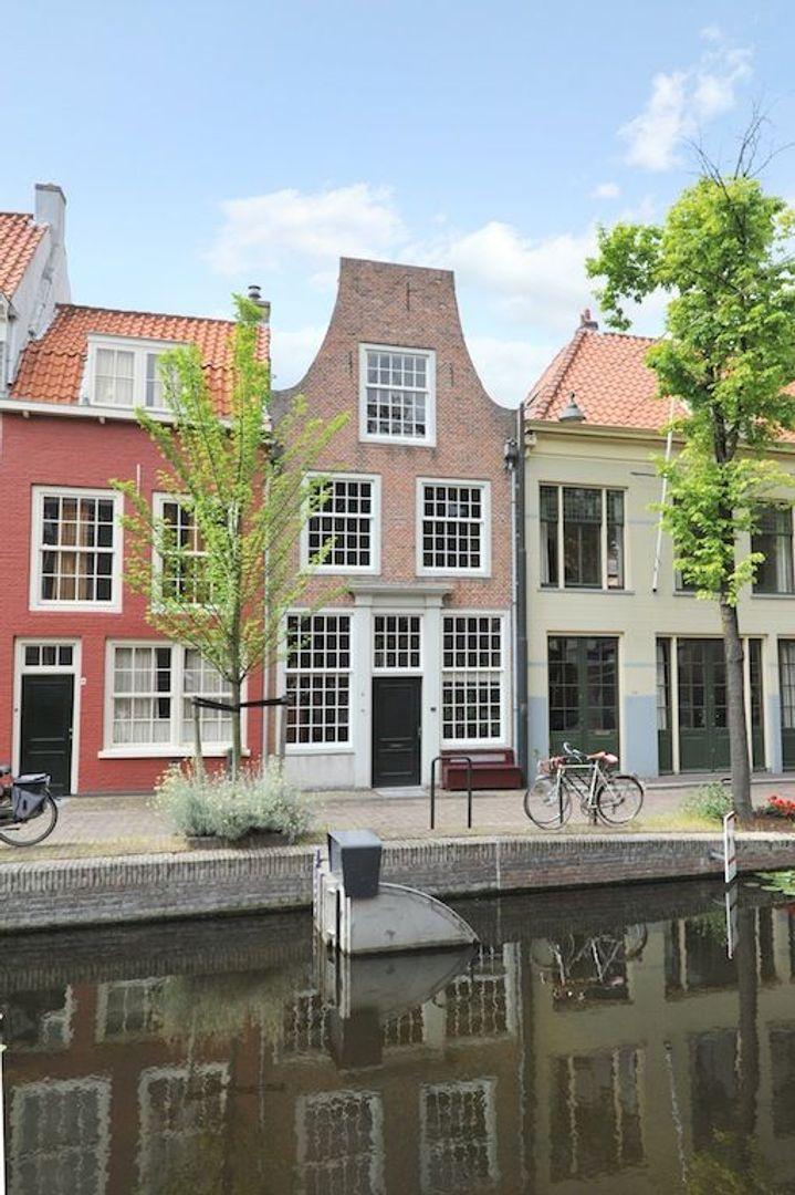 Achterom 6, Delft foto-37
