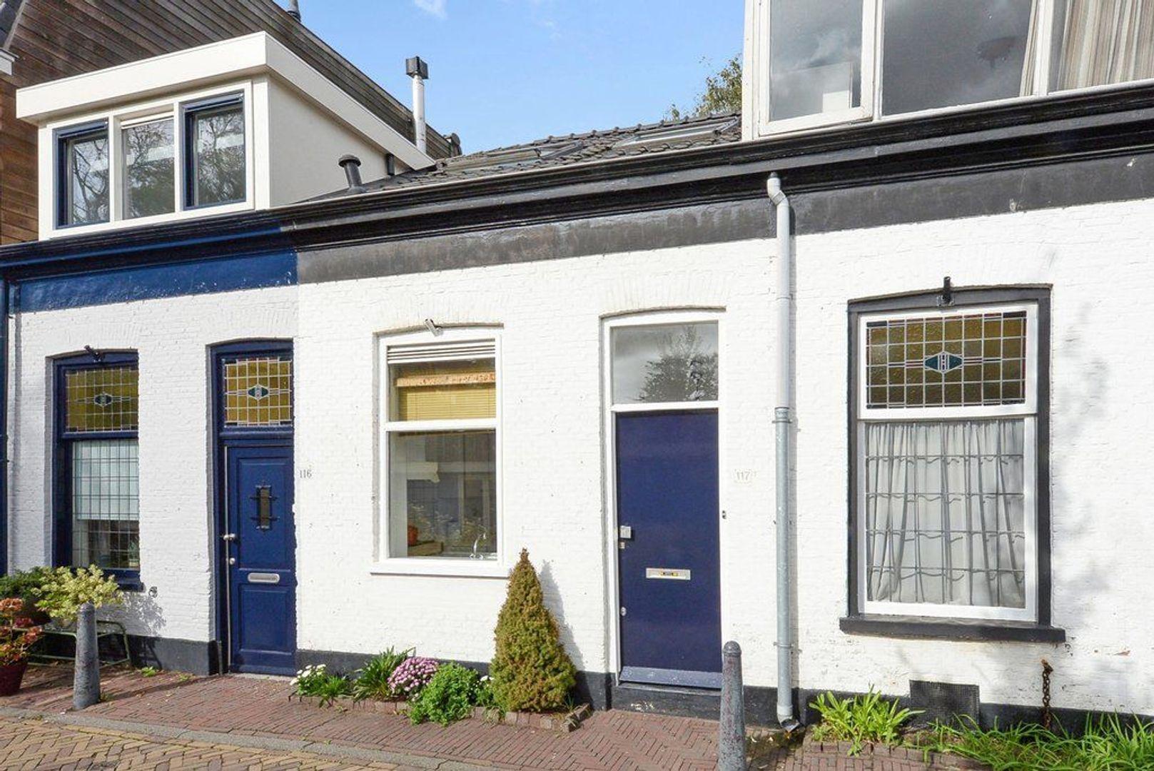 Geerweg 117, Delft foto-0