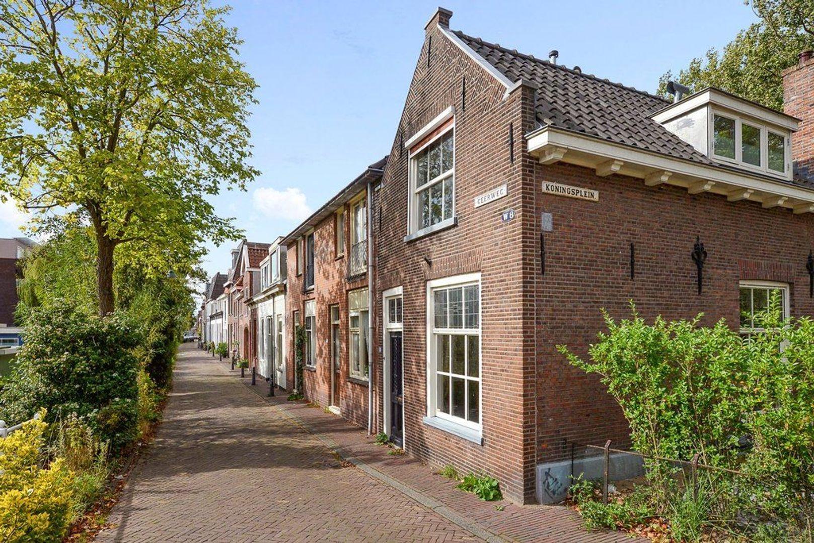 Geerweg 117, Delft foto-2
