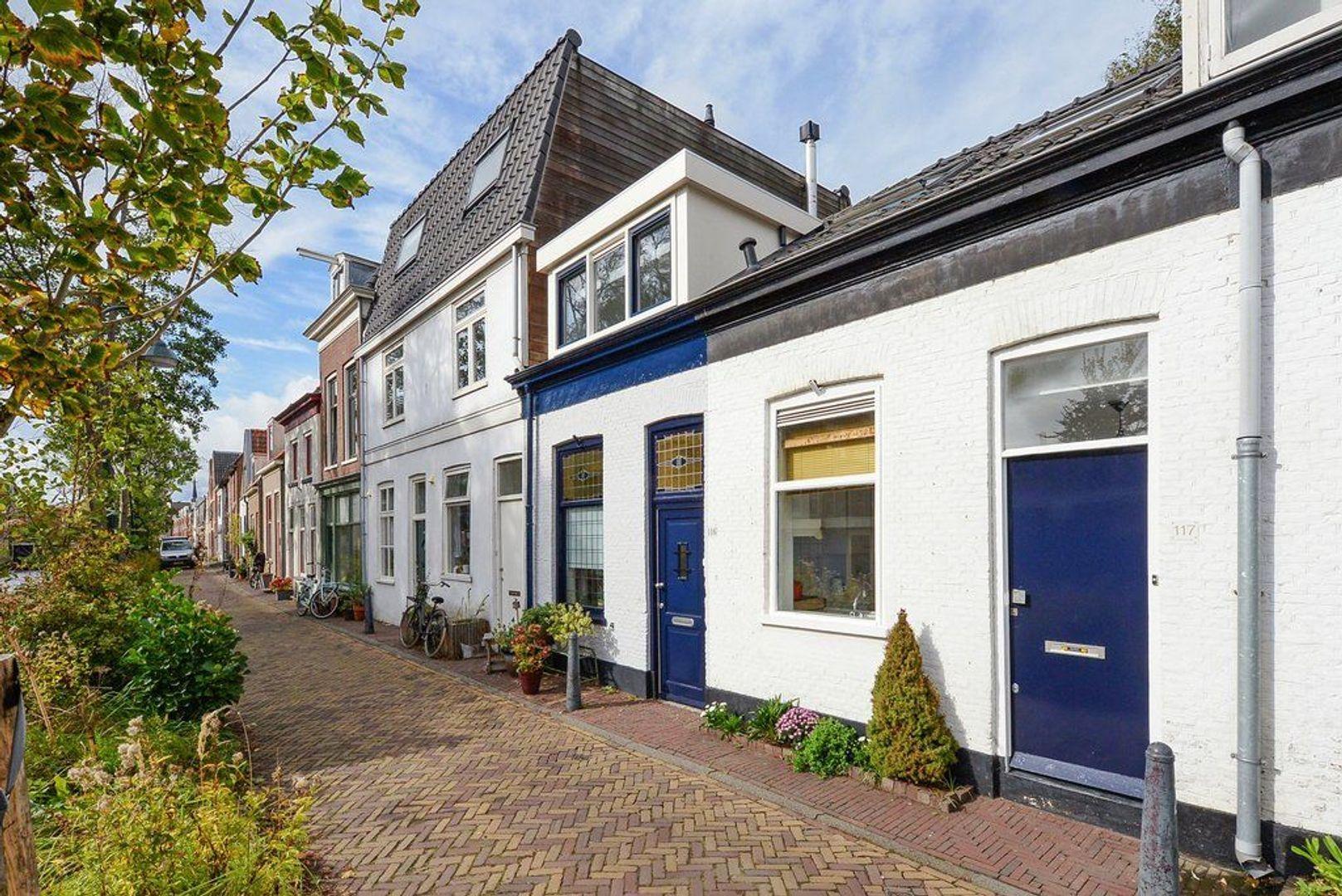 Geerweg 117, Delft foto-1