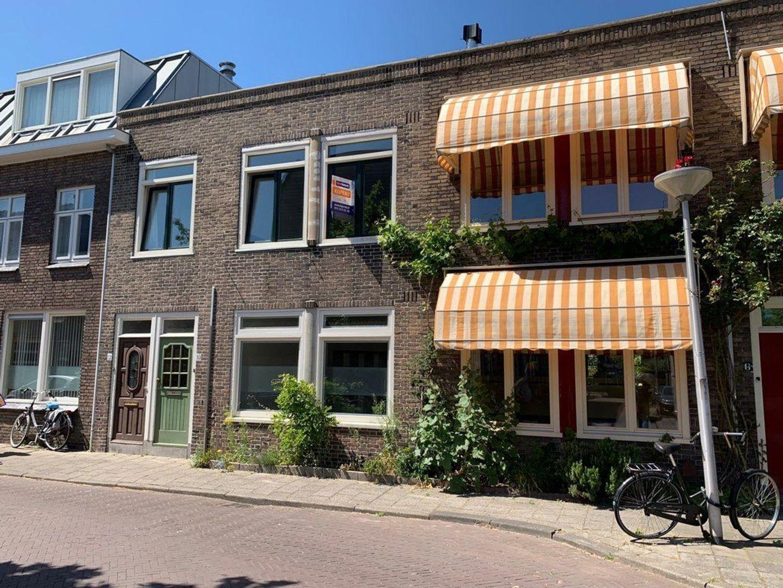 Schimmelpenninckstraat 12, Delft foto-28