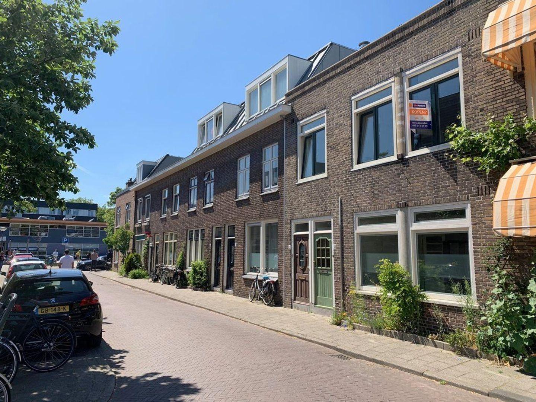 Schimmelpenninckstraat 12, Delft foto-1
