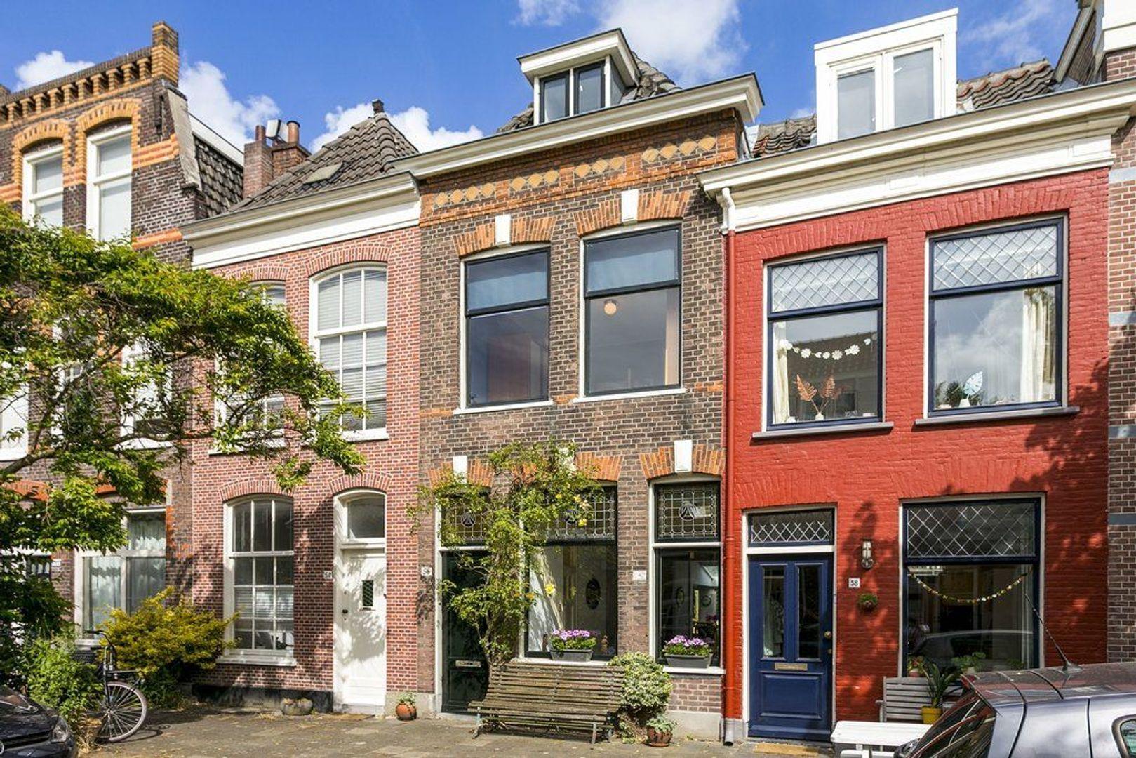 Harmenkokslaan 56, Delft foto-1