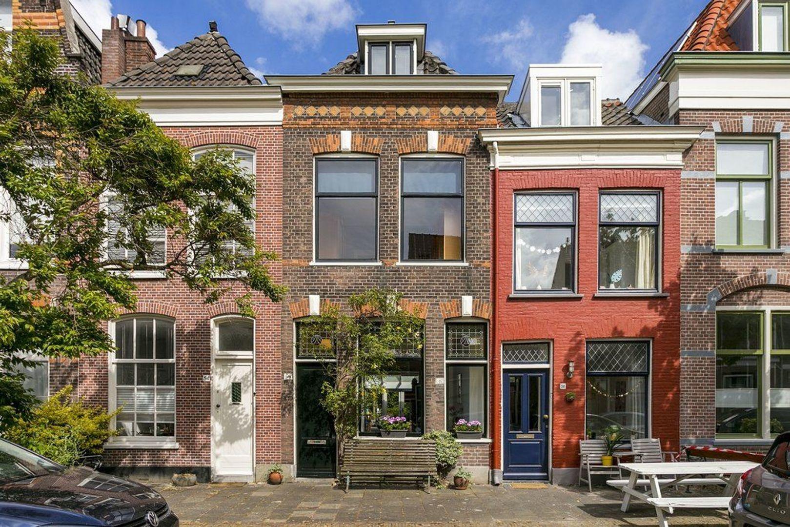 Harmenkokslaan 56, Delft foto-0