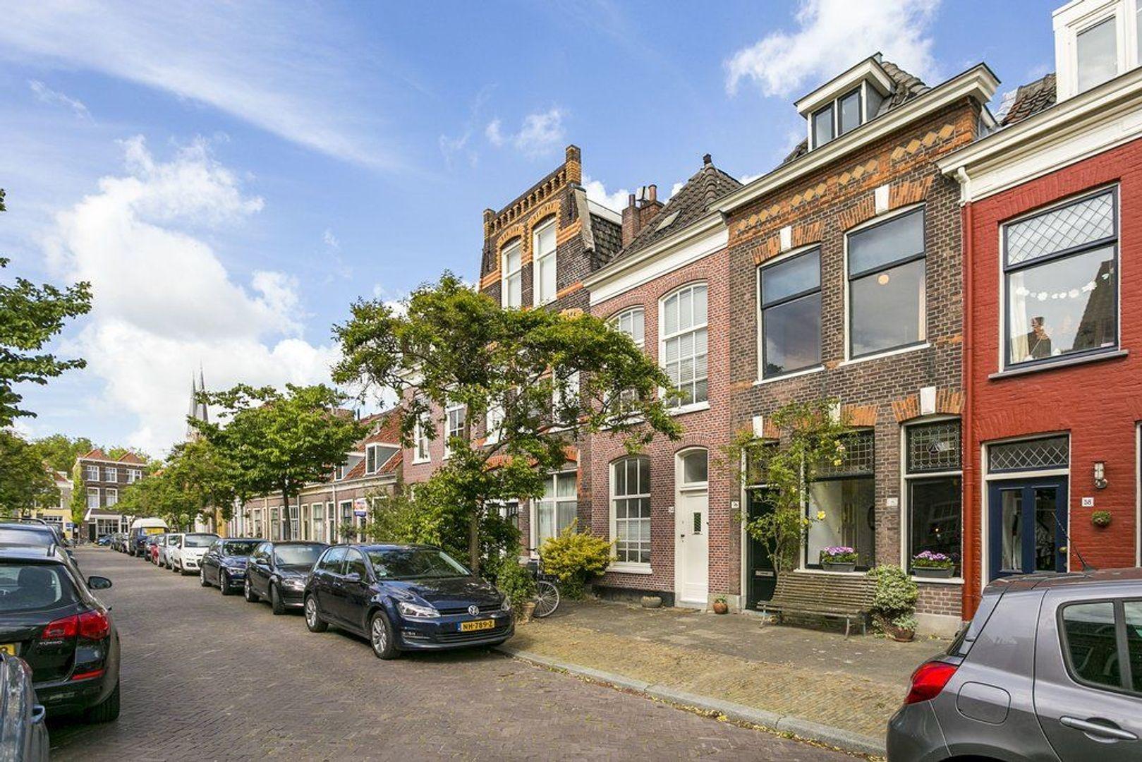 Harmenkokslaan 56, Delft foto-2