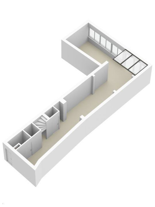 Harmenkokslaan 56, Delft plattegrond-1