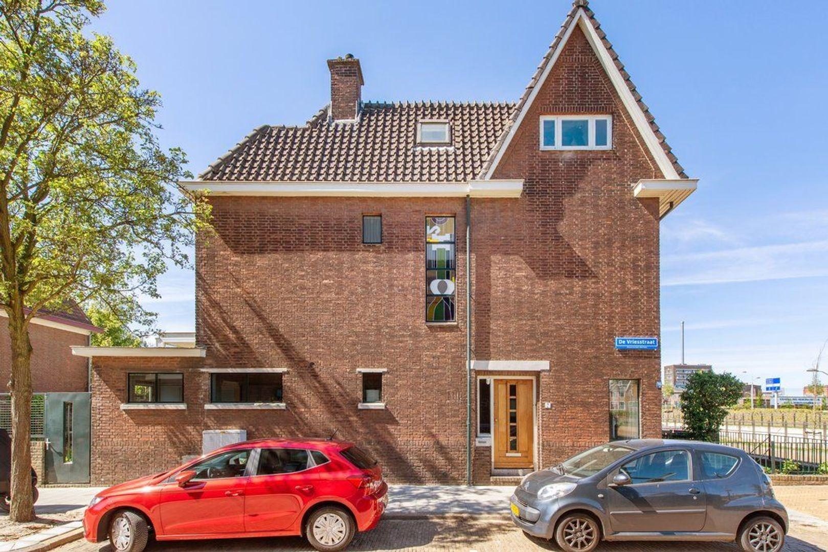De Vriesstraat 2, Delft foto-9