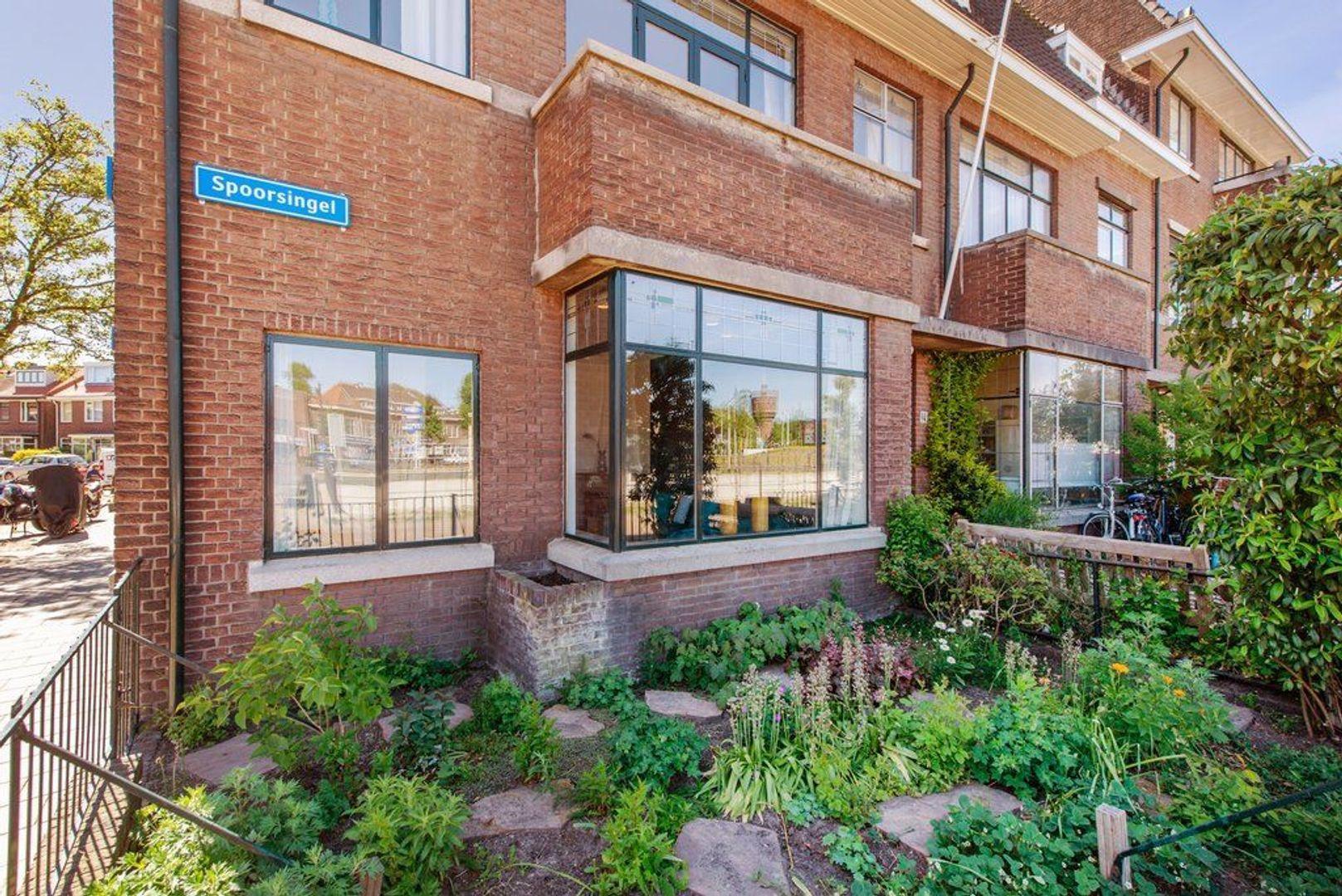 De Vriesstraat 2, Delft foto-13