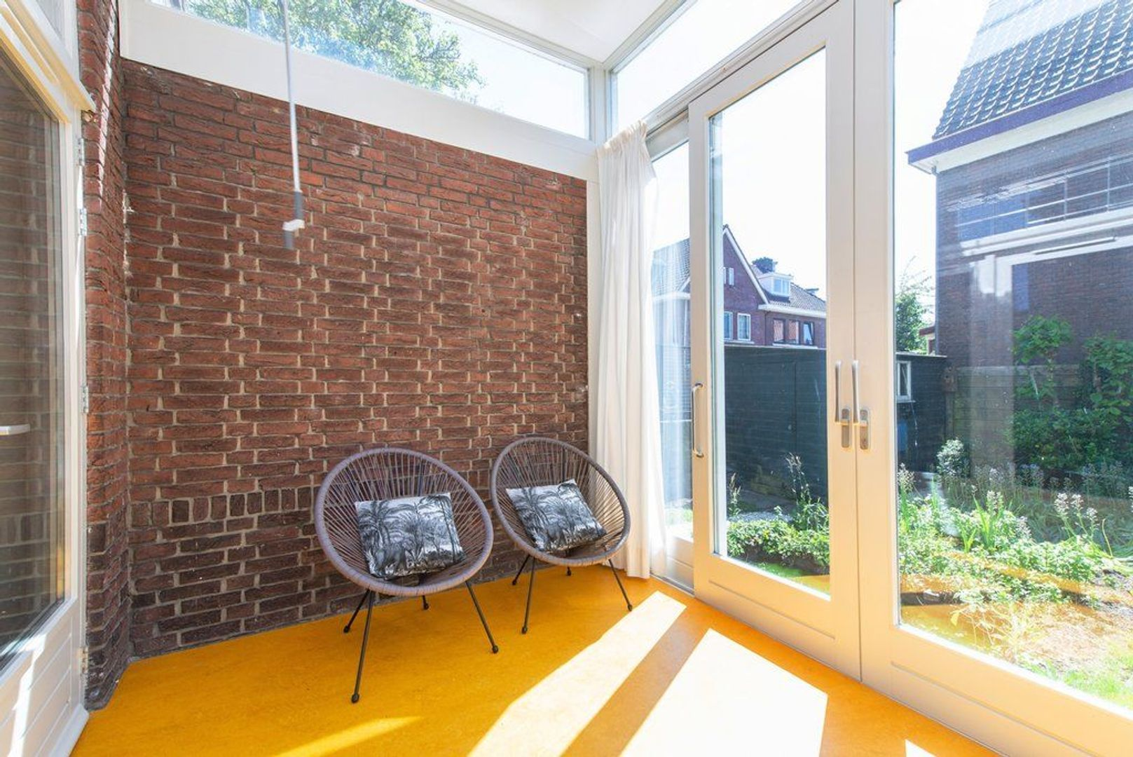 De Vriesstraat 2, Delft foto-29