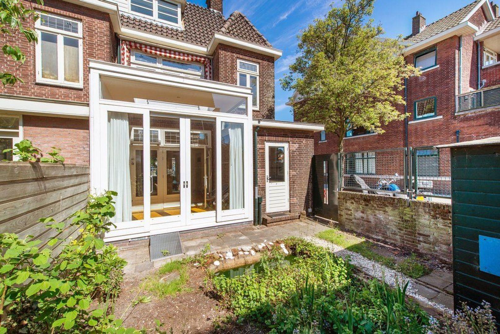 De Vriesstraat 2, Delft foto-4