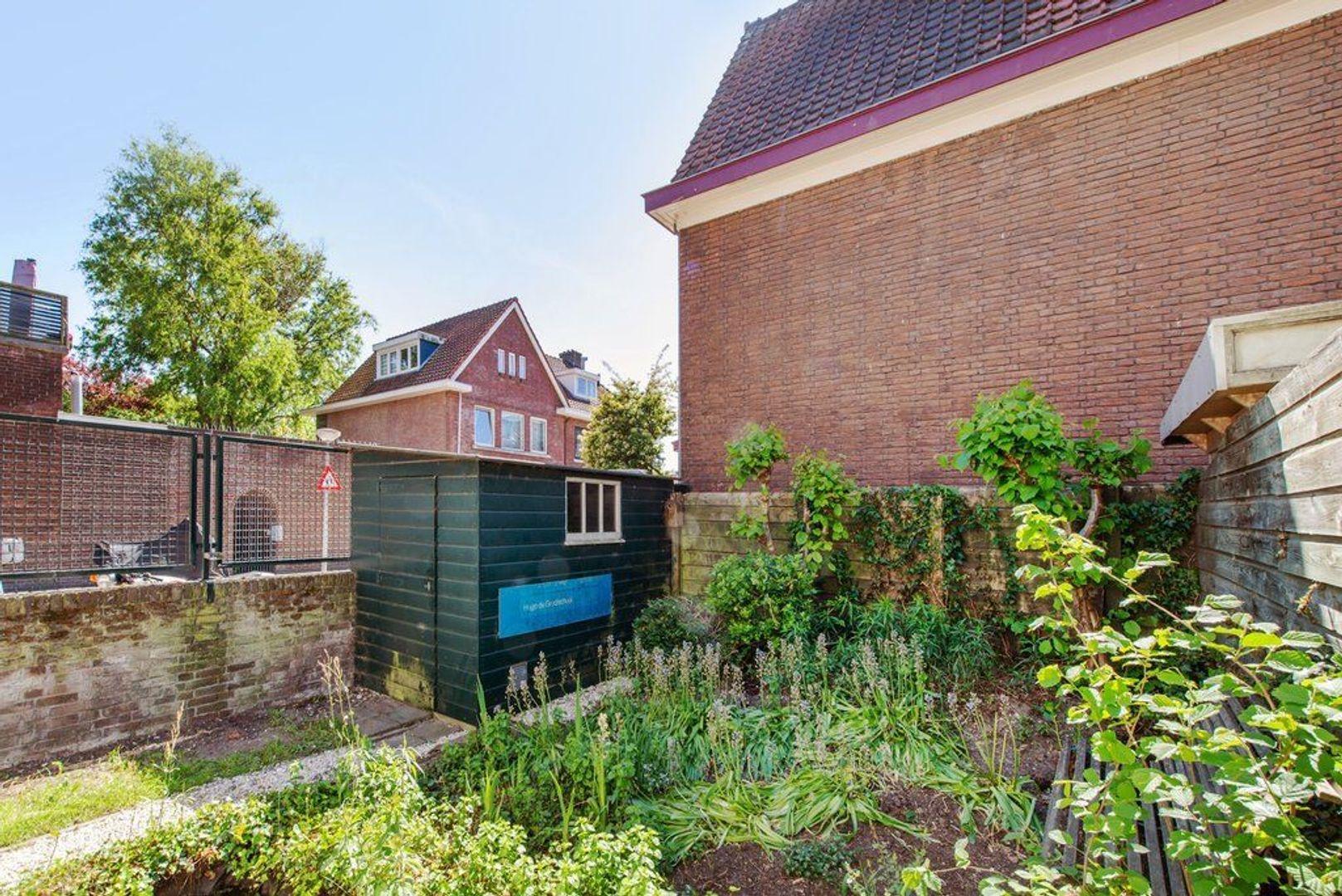 De Vriesstraat 2, Delft foto-31