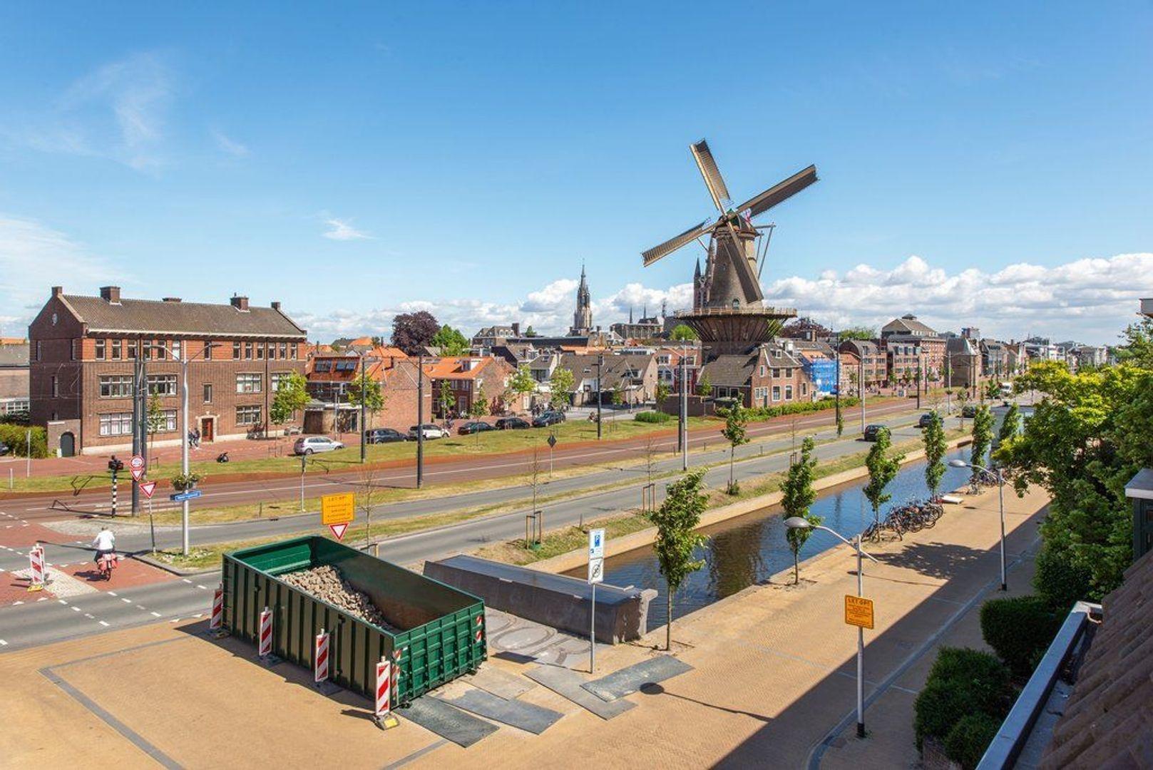 De Vriesstraat 2, Delft foto-58