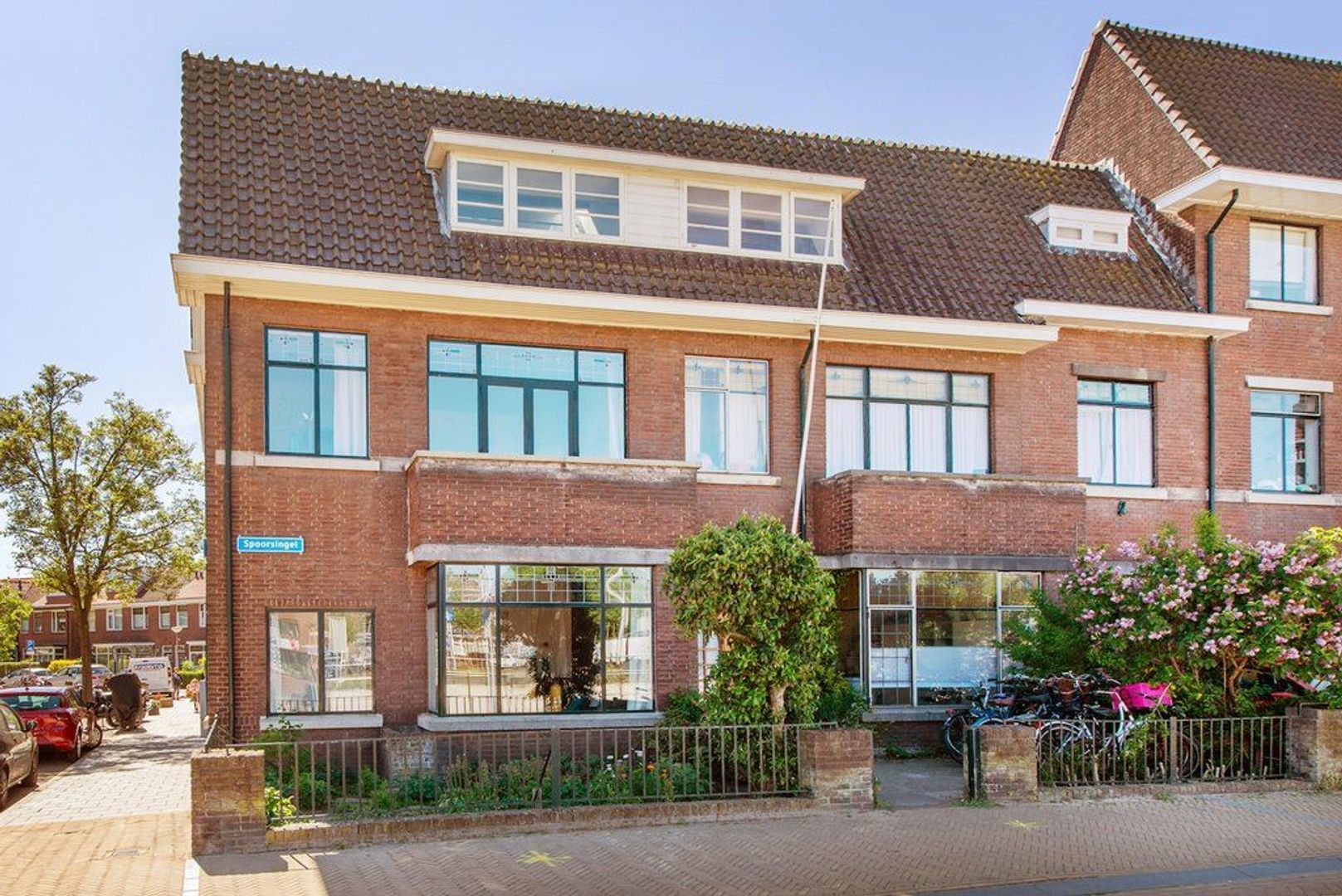 De Vriesstraat 2, Delft foto-7