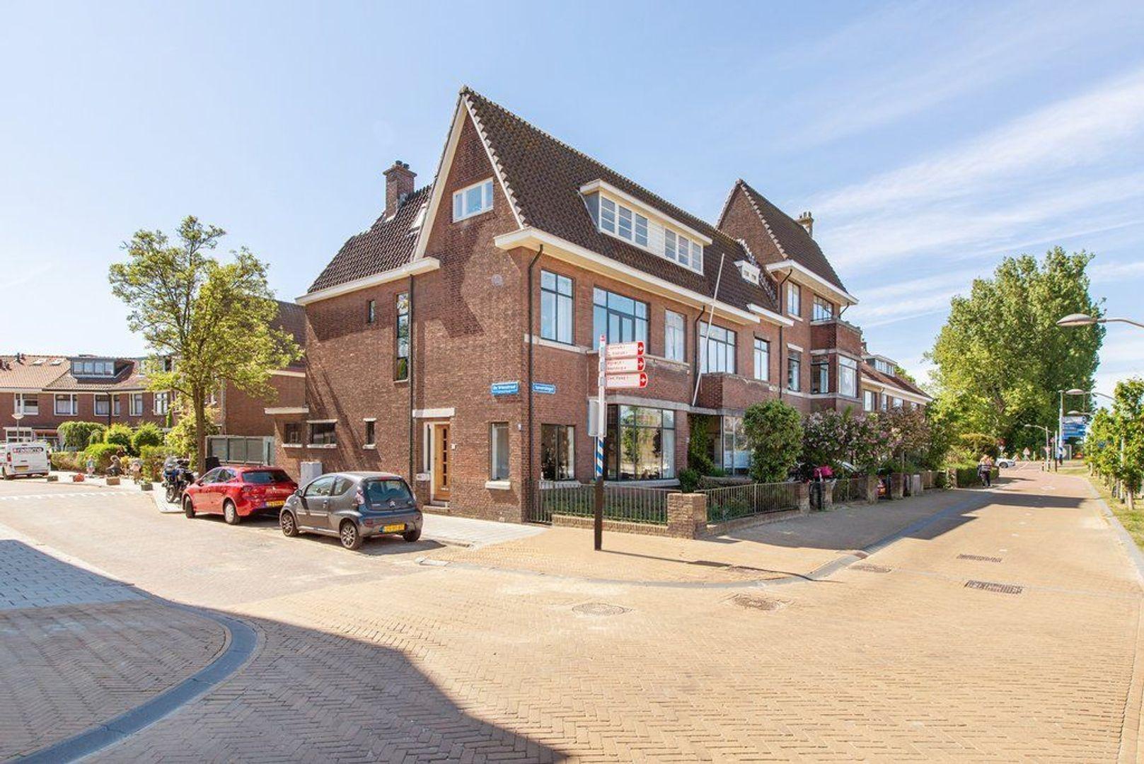 De Vriesstraat 2, Delft foto-0