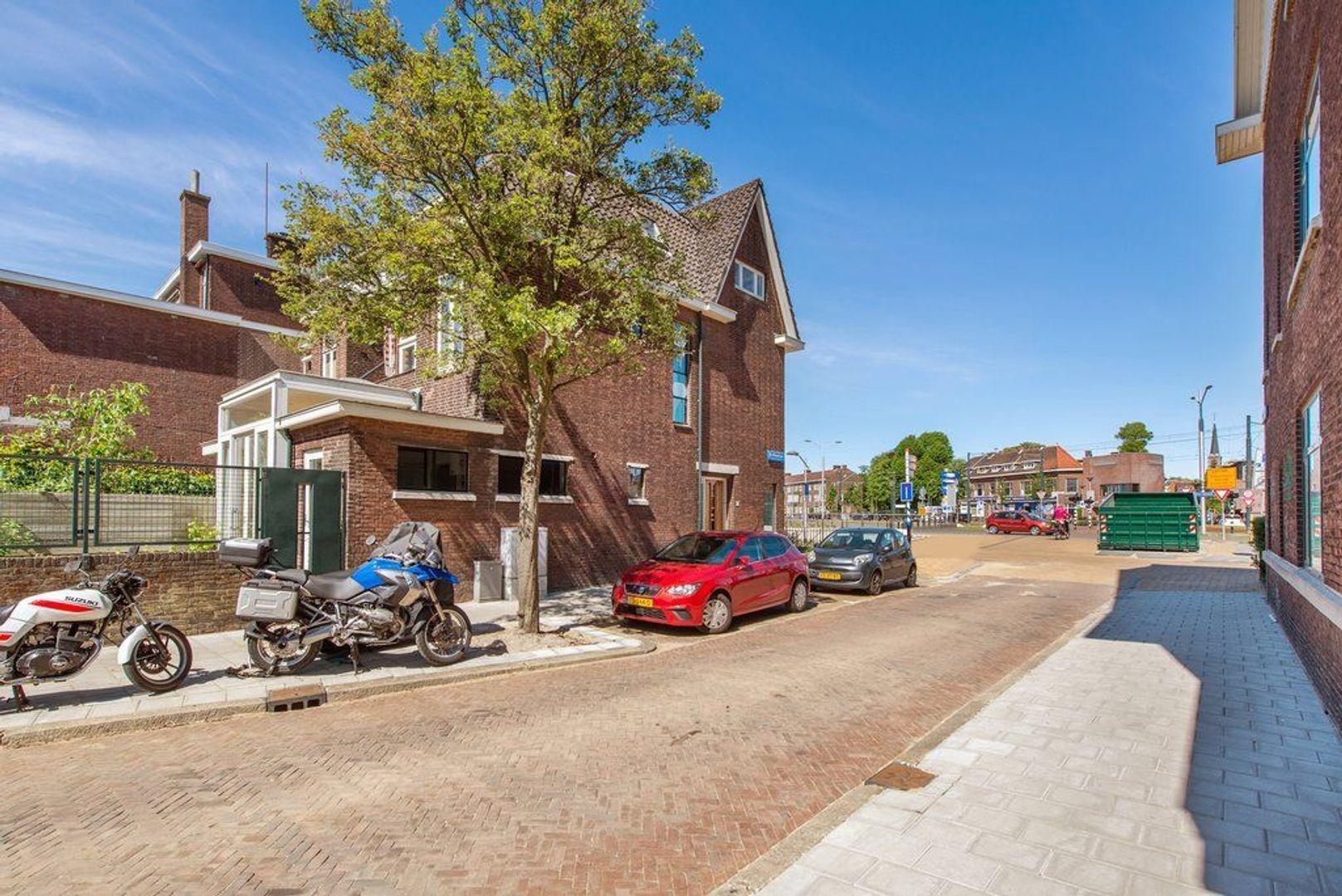De Vriesstraat 2, Delft foto-8