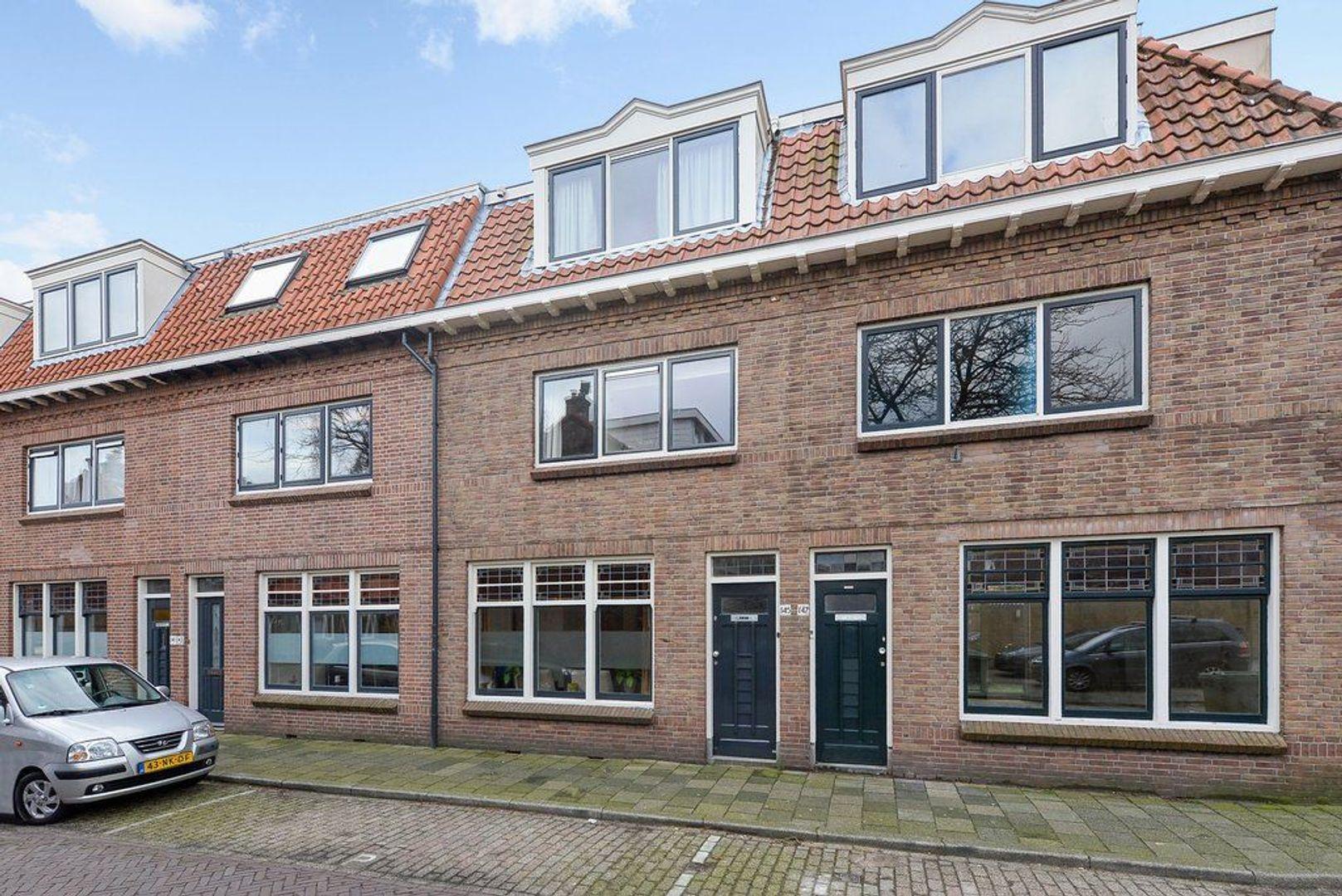Pootstraat 145, Delft foto-0