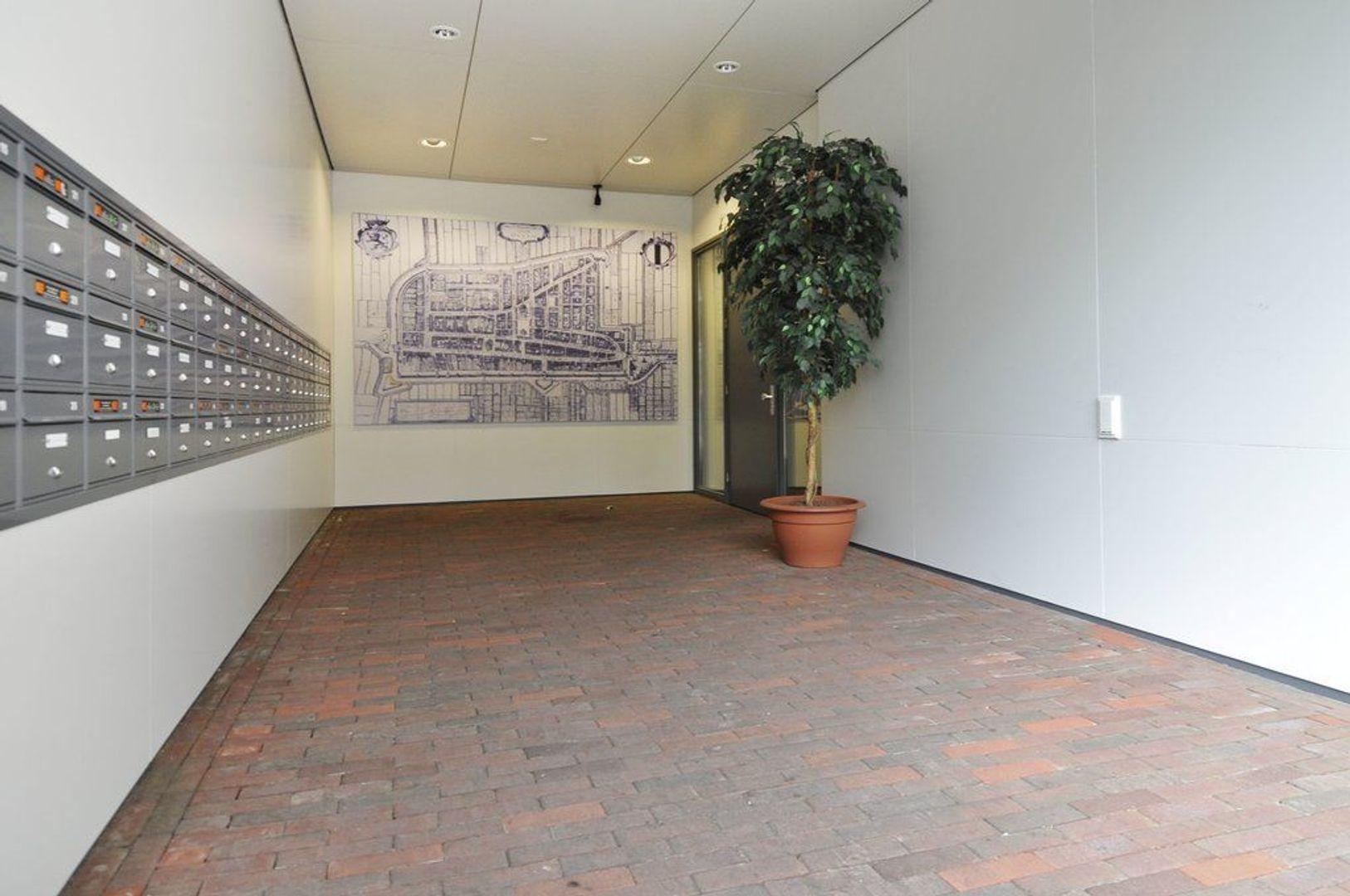 Bastiaansplein 51, Delft foto-5