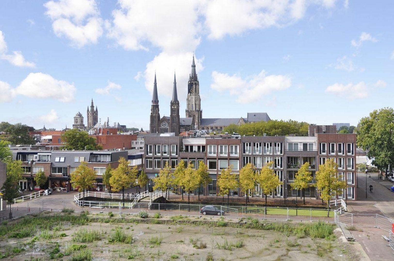 Bastiaansplein 51, Delft foto-46