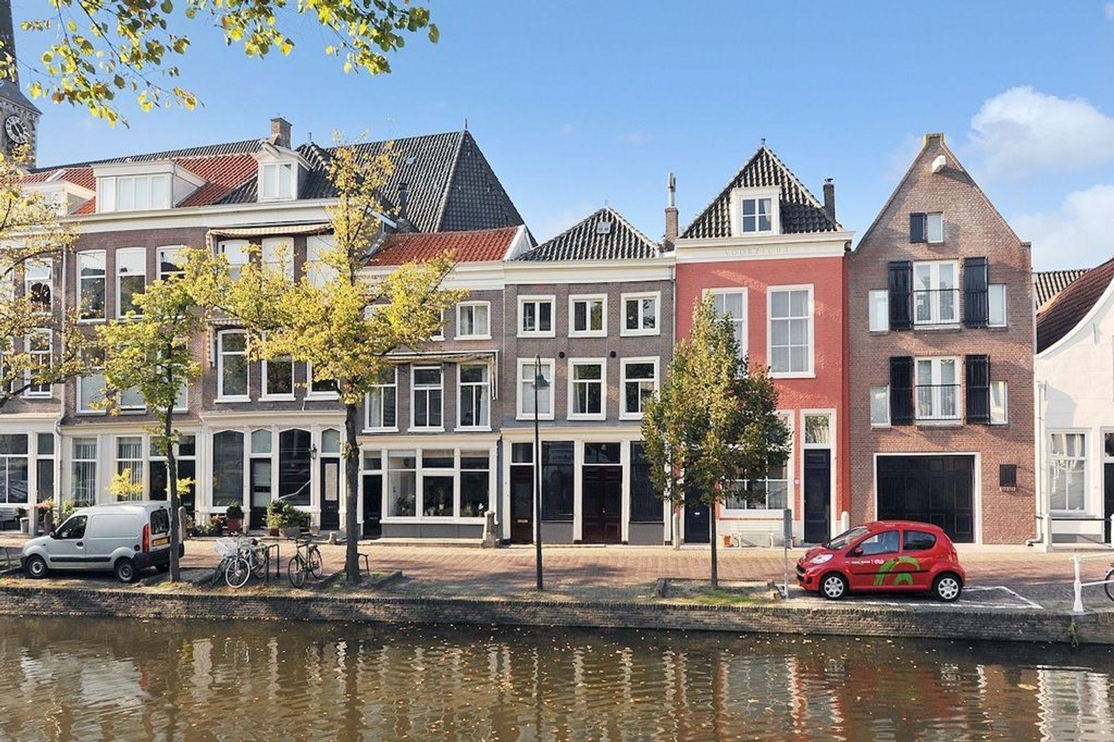Kolk 16 A, Delft foto-0