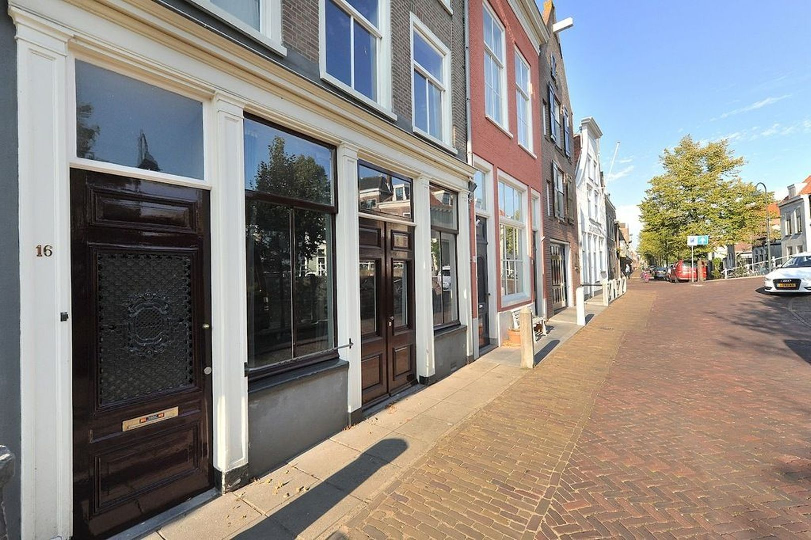 Kolk 16 A, Delft foto-2