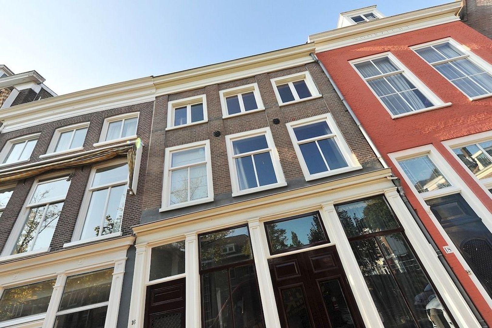 Kolk 16 A, Delft foto-3
