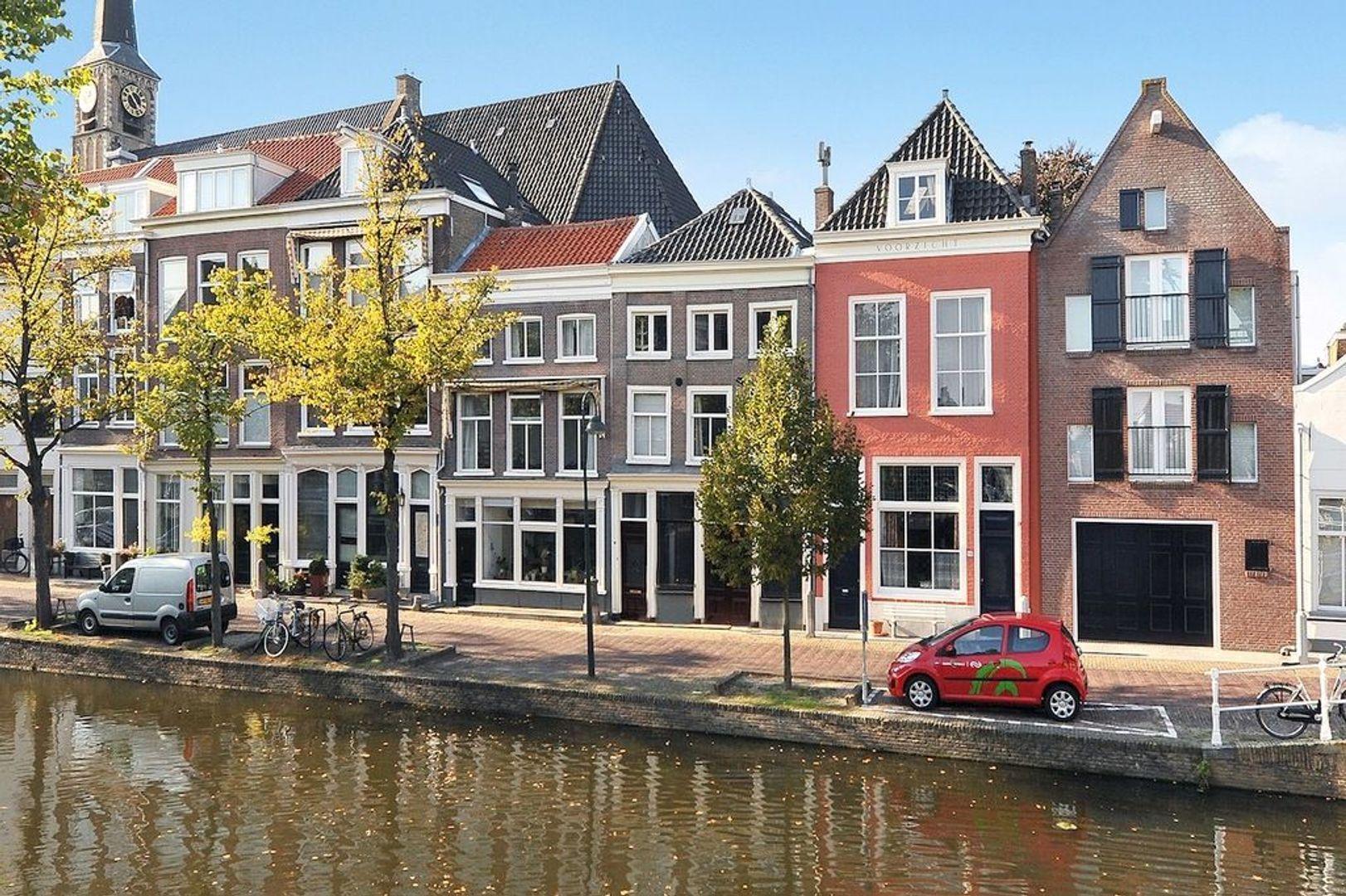 Kolk 16 A, Delft foto-35