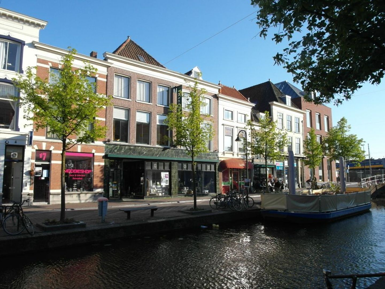 Binnenwatersloot 15 IX, Delft foto-0