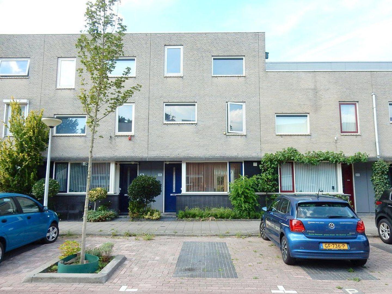 Sandinoweg 33, Delft foto-0