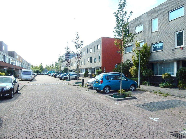 Sandinoweg 33, Delft foto-1