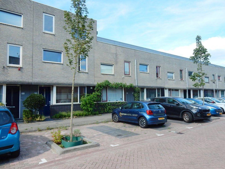 Sandinoweg 33, Delft foto-2