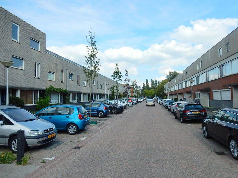 Sandinoweg 33, Delft foto-3