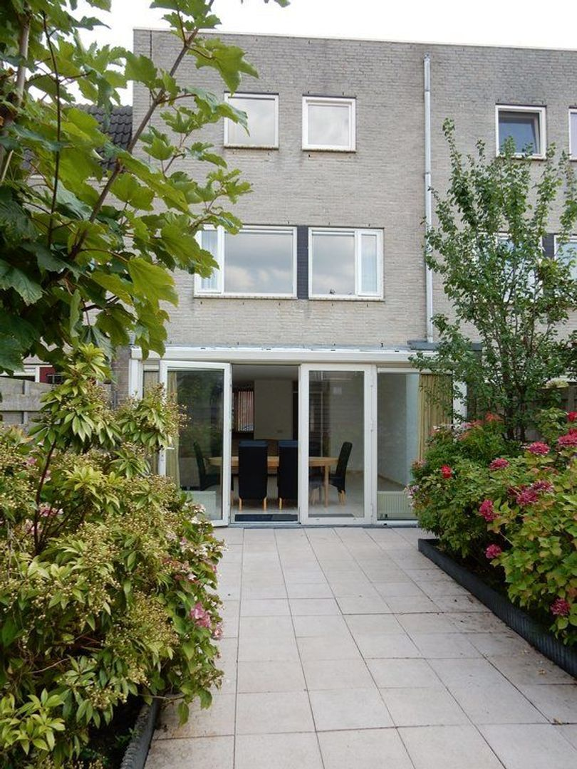 Sandinoweg 33, Delft foto-13