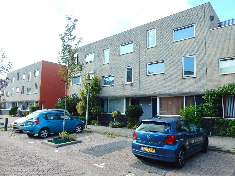 Sandinoweg 33, Delft foto-29