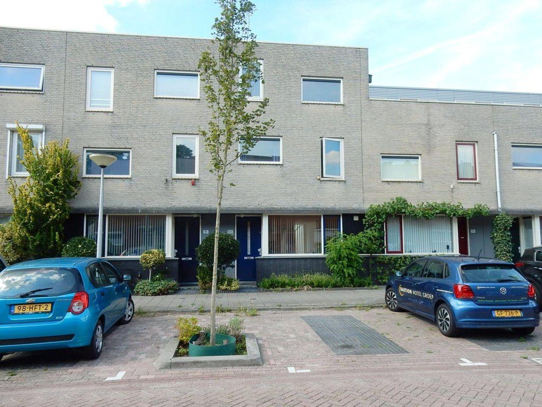 Sandinoweg 33, Delft foto-30