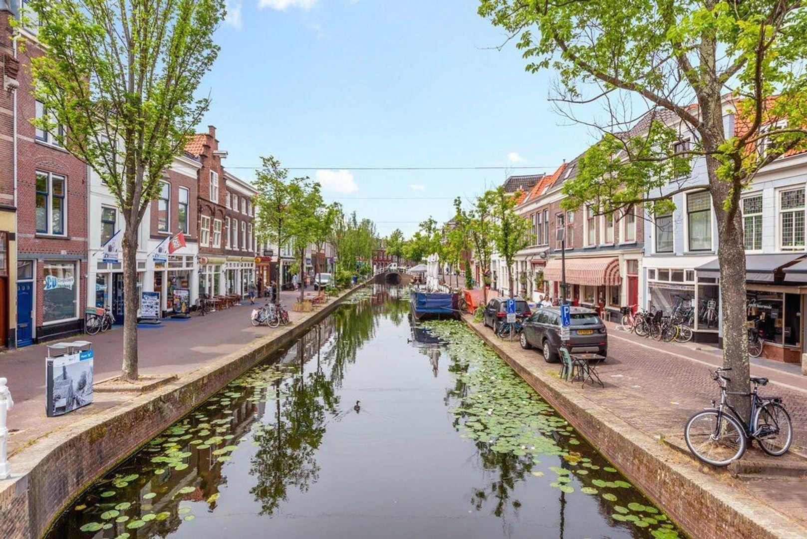 Vrouwenregt 13 C, Delft foto-19
