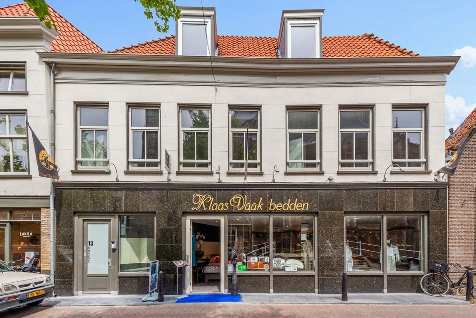 Vrouwenregt 13 D, Delft foto-0