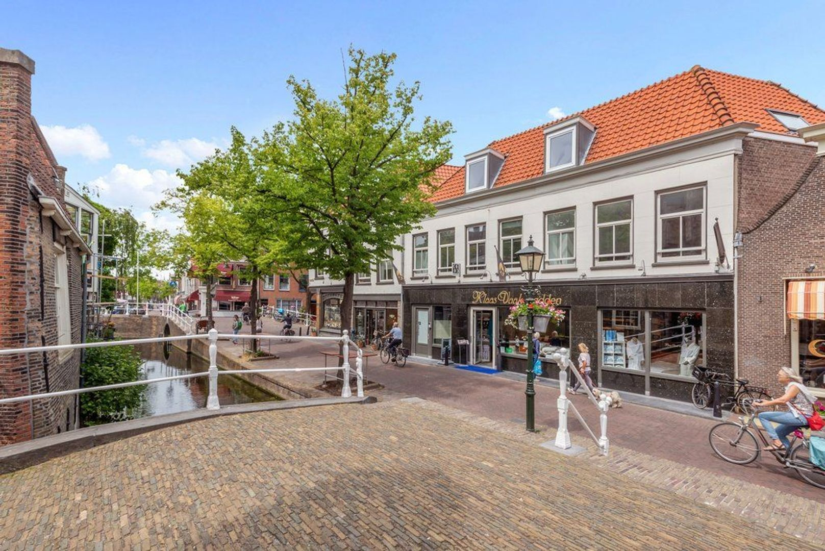 Vrouwenregt 13 D, Delft foto-19