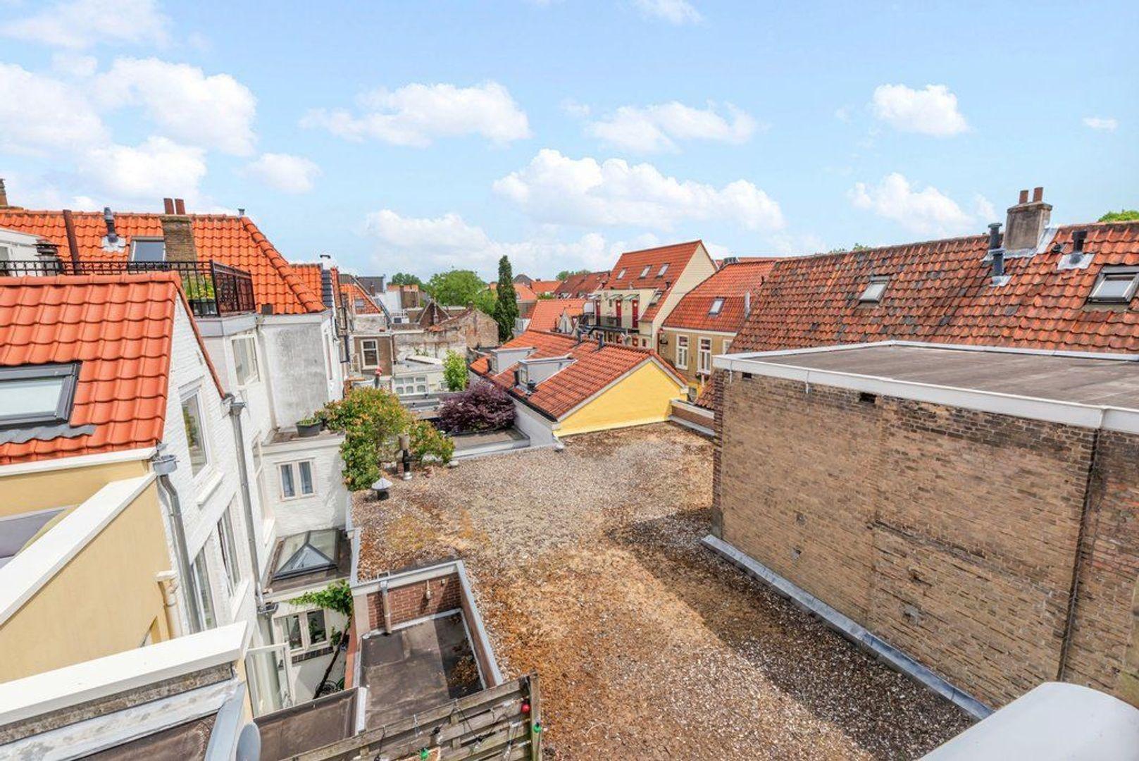 Vrouwenregt 13 D, Delft foto-8