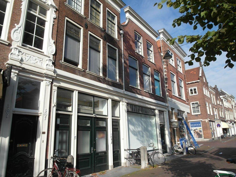 Koornmarkt 99, Delft foto-0