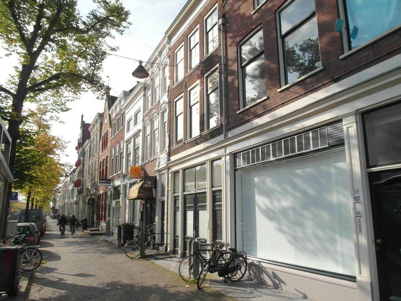 Koornmarkt 99, Delft foto-1
