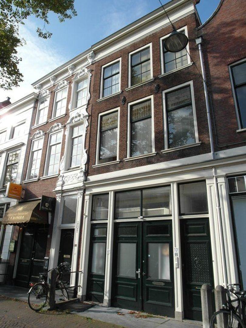 Koornmarkt 99, Delft foto-16