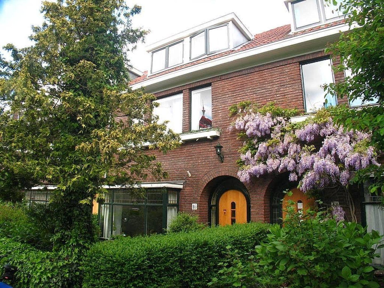 Laan van Overvest 16, Delft foto-0