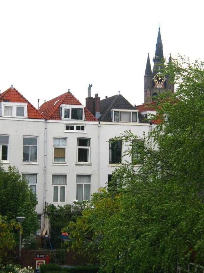 Laan van Overvest 16, Delft foto-50