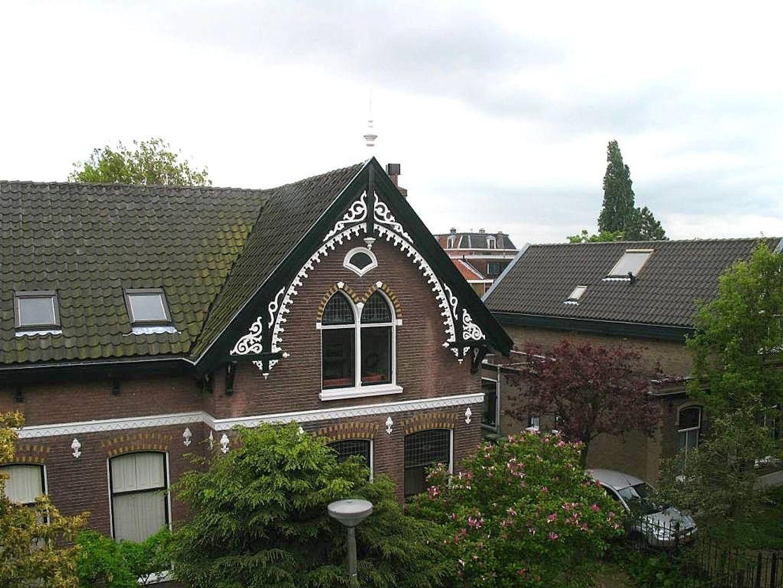 Laan van Overvest 16, Delft foto-51